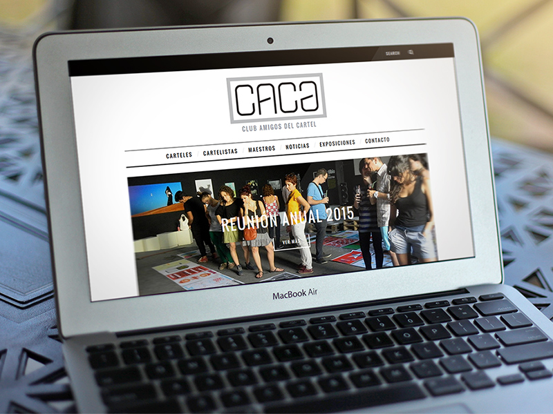 caca-website-elestudio